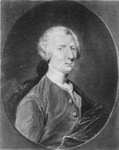 French-Irish General Thomas Conway